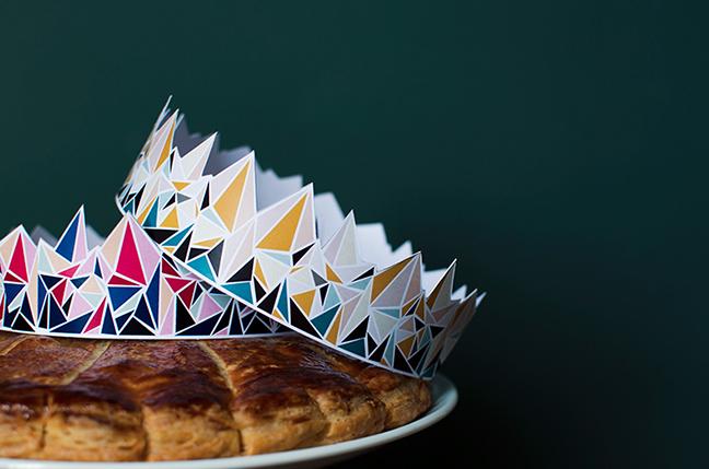 galette des rois couronne - photo #7