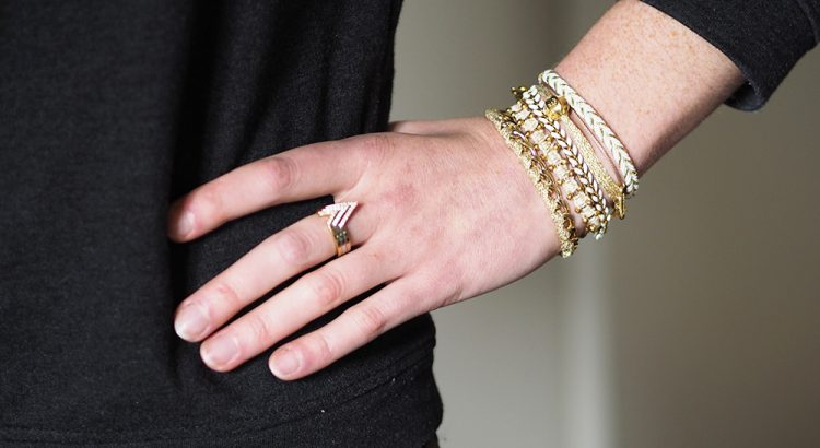 Faire bracelet hipanema