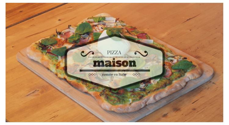 pizza-maison-recette